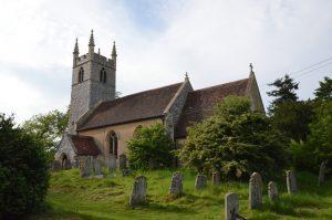 Stoke Holy Cross Village Church