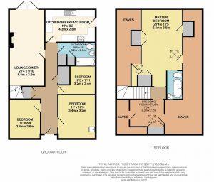 Hastings Avenue floor plan