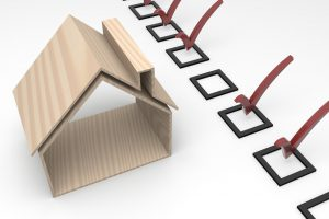 Process of buying a property