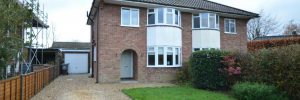 5 English Road, Norwich