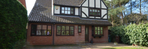Property on Jordan Close in Taverham