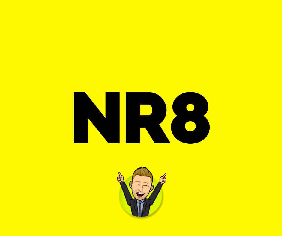 NR8 Norwich